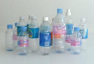 drop-plastic-bottle-collect