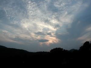 Appalachian Sky