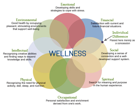 Worksheets Mental Health Wellness Worksheets 10x10 def of wellness individual everything matters beyond meds individual