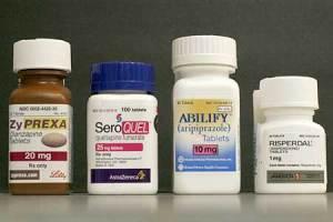 atypicals antipsychotics