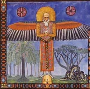 Jungian Art Work