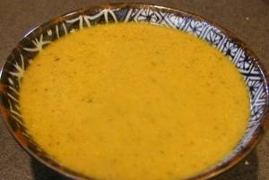 squash soup monica cassani gianna kali
