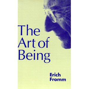 art of being