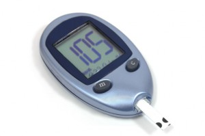 I got one of these to learn how to stay on top of my blood sugar issues. It worked. Click pic for info.