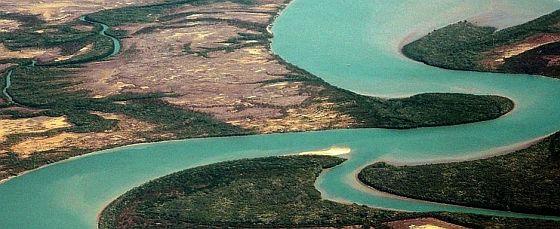 Pormpuraaw, Queensland, Australia