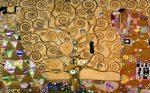 The tree of life - Gustav Klimpt