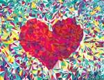 overwhelming love