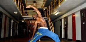 prison yoga