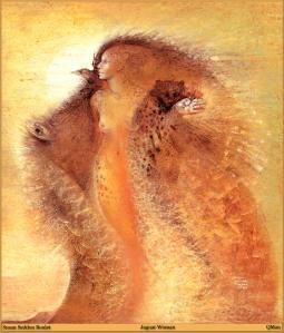 by Susan Seddon-Boulet