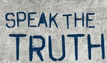 speak-truth