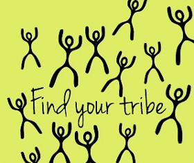 find-your-tribe