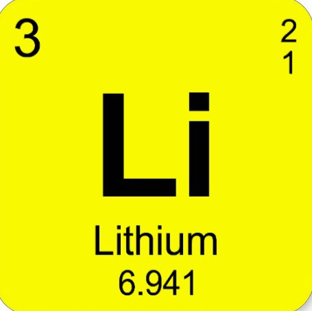 Lithium Carbonate (the pharmaceutical) is a dangerous drug