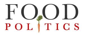 food politics1