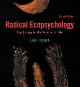 radical-ecopsychology