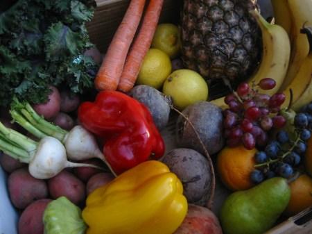 Cucina Naturale | Simple organic whole food