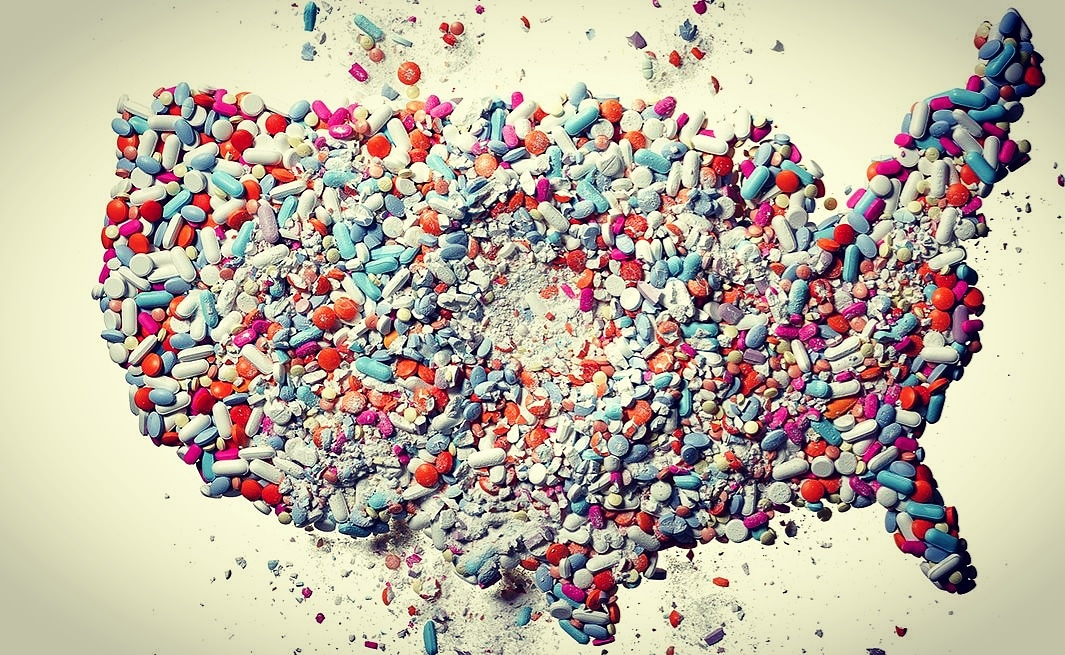 Study shows 31 Rx drugs (mostly psychiatric) associated with reports of violence towardsothers